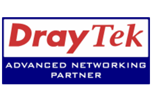 Dray Tek Avanced Networking Partner