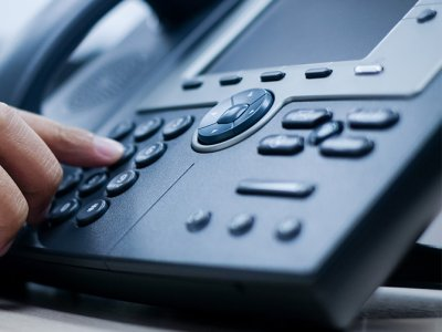 The Business Benefits of a VoIP Phone System
